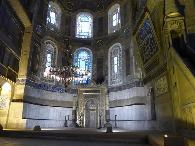 イスタンブールへ行く。⑤ ~2大モスクに行った話~_f0232060_1173888.jpg