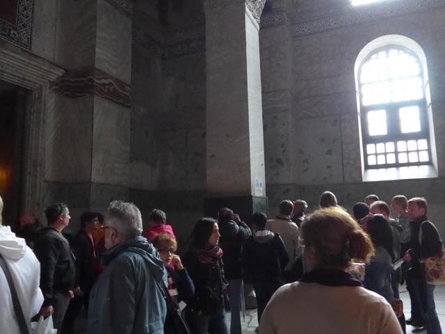 イスタンブールへ行く。⑤ ~2大モスクに行った話~_f0232060_121828.jpg