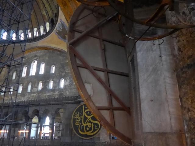 イスタンブールへ行く。⑤ ~2大モスクに行った話~_f0232060_1265526.jpg