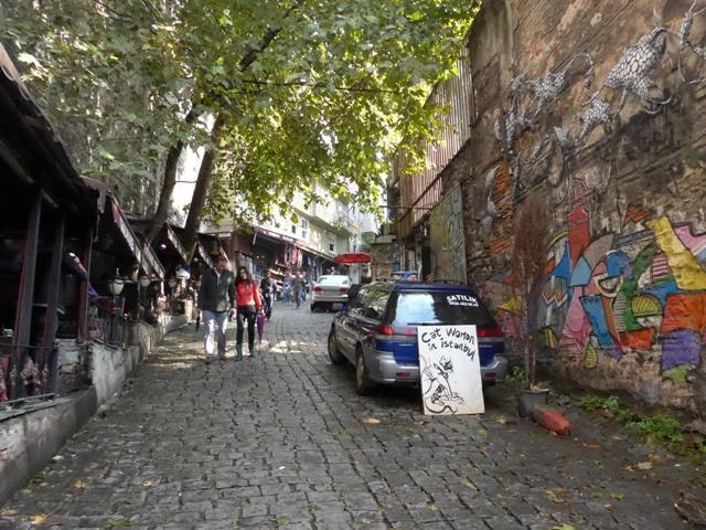 イスタンブールへ行く。⑥ ~メデューサとご対面の話~_f0232060_14183932.jpg
