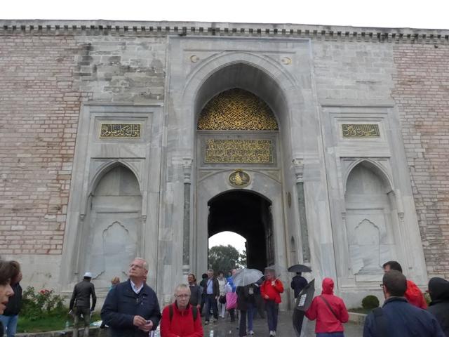 イスタンブールへ行く。⑥ ~メデューサとご対面の話~_f0232060_14203961.jpg
