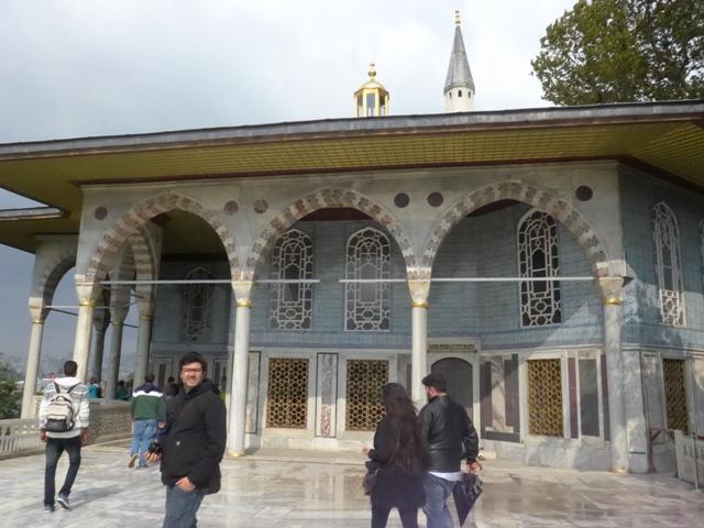 イスタンブールへ行く。⑥ ~メデューサとご対面の話~_f0232060_14274461.jpg