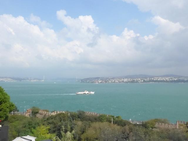 イスタンブールへ行く。⑥ ~メデューサとご対面の話~_f0232060_14341815.jpg