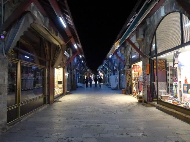 イスタンブールへ行く。⑤ ~2大モスクに行った話~_f0232060_14504334.jpg