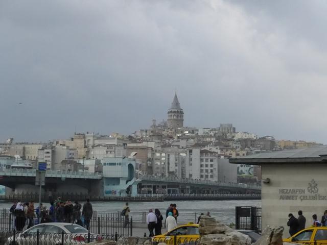 イスタンブールへ行く。⑦ ~食用ネズミを食べた話~_f0232060_2241999.jpg