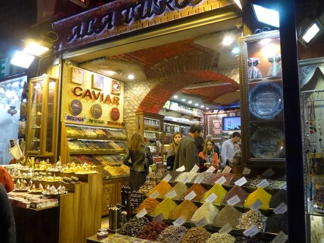 イスタンブールへ行く。⑦ ~食用ネズミを食べた話~_f0232060_22471216.jpg