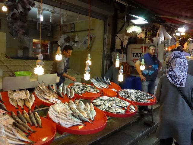 イスタンブールへ行く。⑦ ~食用ネズミを食べた話~_f0232060_2250422.jpg