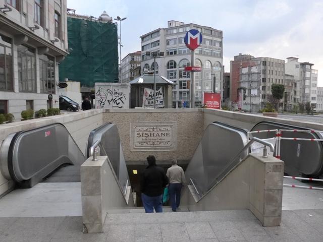イスタンブールへ行く。⑧ ~濡れバーガーがマズい話~_f0232060_23445528.jpg