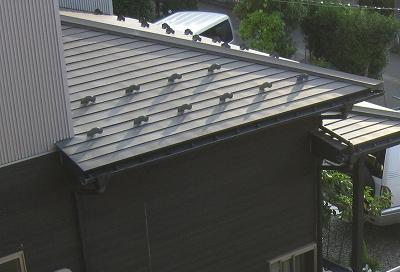 ■屋根工事(板金)■_e0188083_07472943.jpg