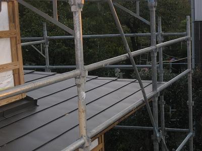 ■屋根工事(板金)■_e0188083_07520414.jpg
