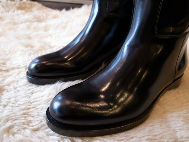 PROENZA SCHOULER MILLOR LEATHER LONG BOOTS_f0111683_16510500.jpg