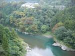 小雨の奥多摩風景_c0340785_15251722.jpg