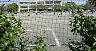 サッカー あの頃 そして今_c0340785_15265930.jpg