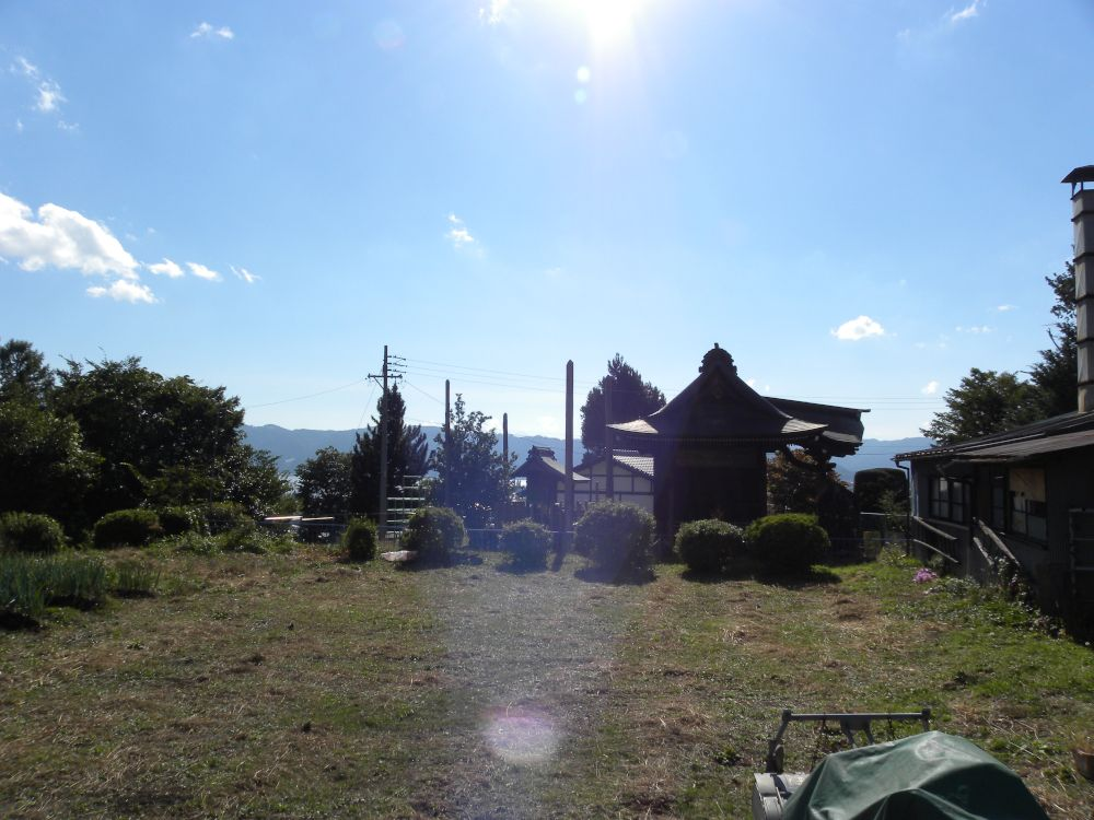 鎌倉街道(湖北道)②_b0329588_19545258.jpg