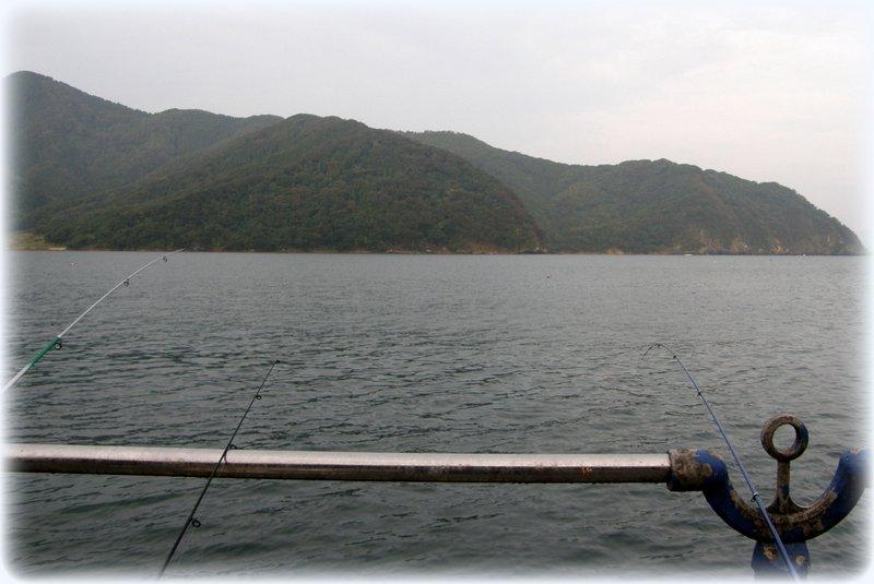 超~久~海釣り~~~_c0057390_18123733.jpg
