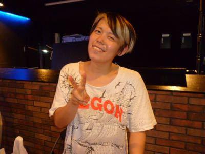 亮太くんのドラマー@クアトロ_b0314100_10345775.jpg