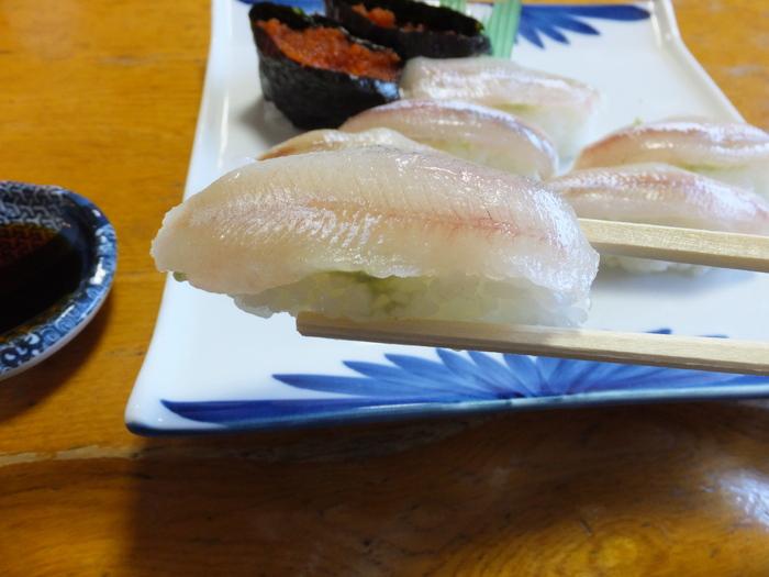 ししゃも寿司を食べに行こう!!_c0226202_2172357.jpg