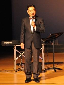 来日20周年コンサートin横浜、盛況裡に終了!_c0162404_23201535.jpg