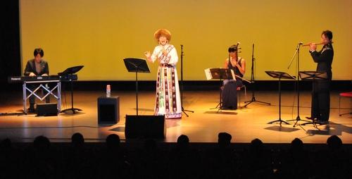 来日20周年コンサートin横浜、盛況裡に終了!_c0162404_23221711.jpg