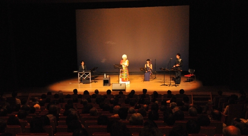来日20周年コンサートin横浜、盛況裡に終了!_c0162404_23272173.jpg