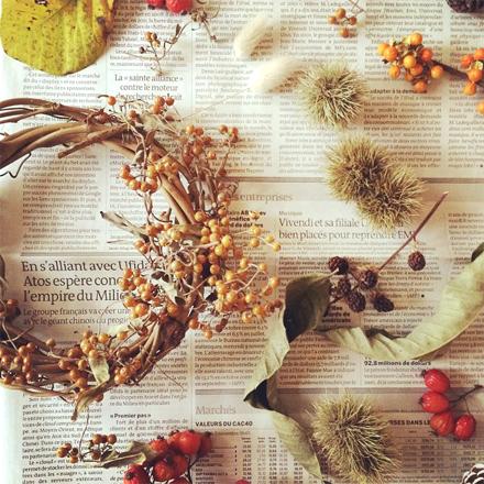秋のリースと、感謝の日々と。_d0174704_20595316.jpg