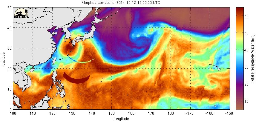台風19号上陸:私の誕生日を台風でお祝い!?サンクスNWO!_e0171614_14594127.jpg