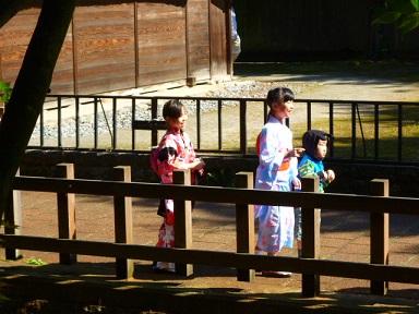 10月12日 「市民茶会」 清水園 と 喫茶室ひびや より_e0135219_1212155.jpg