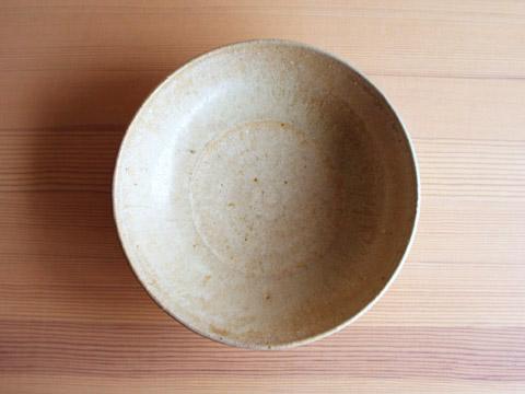 山野邊孝さんの小ぶりの盛り鉢。_a0026127_16581587.jpg