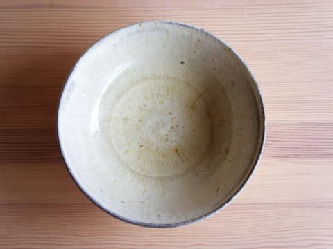 山野邊孝さんの小ぶりの盛り鉢。_a0026127_16585665.jpg