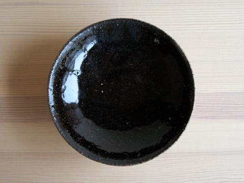長谷川奈津さんの小ぶりの盛り鉢。_a0026127_17272977.jpg