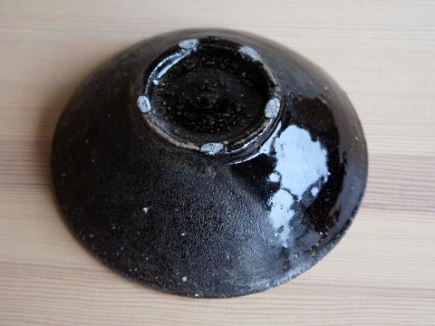 長谷川奈津さんの小ぶりの盛り鉢。_a0026127_17273722.jpg