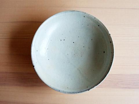 長谷川奈津さんの小ぶりの盛り鉢。_a0026127_17285340.jpg