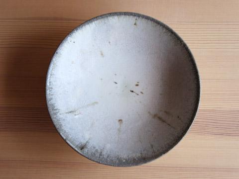 長谷川奈津さんの小ぶりの盛り鉢。_a0026127_17292217.jpg