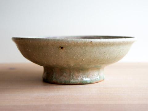 山野邊孝さんの小ぶりの盛り鉢。_a0026127_17451.jpg