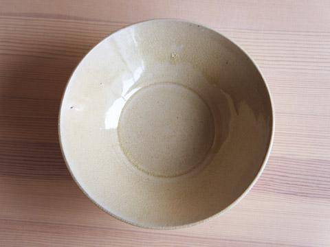 田谷直子さんの小ぶりの盛り鉢。_a0026127_17451259.jpg