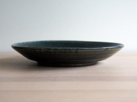 田谷直子さんの小ぶりの盛り鉢。_a0026127_17462229.jpg