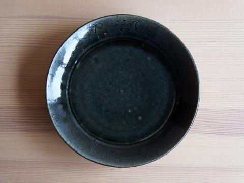 田谷直子さんの小ぶりの盛り鉢。_a0026127_17463145.jpg
