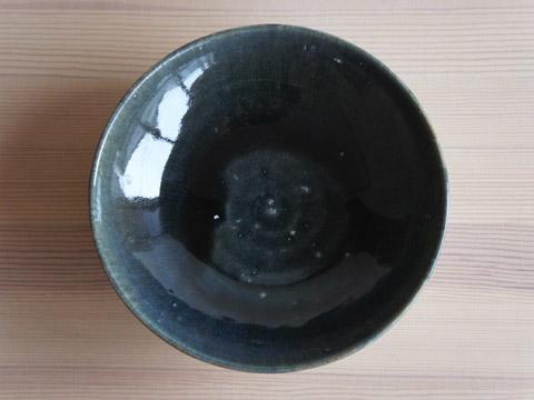 田谷直子さんの小ぶりの盛り鉢。_a0026127_1746433.jpg