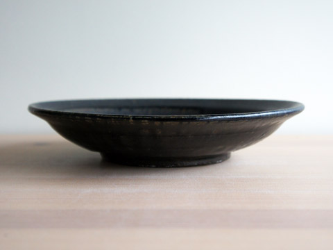 田谷直子さんの小ぶりの盛り鉢。_a0026127_17464533.jpg