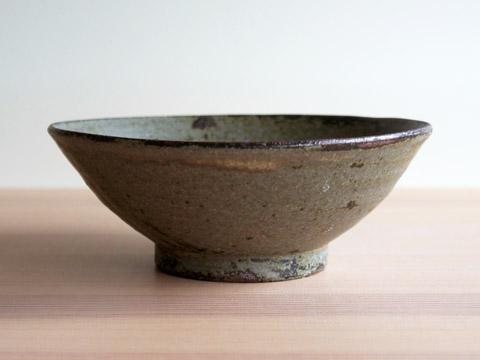 広川絵麻さんの小ぶりの盛り鉢。_a0026127_17583198.jpg