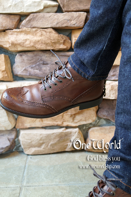WING tip BOOTS_a0155932_2231139.jpg