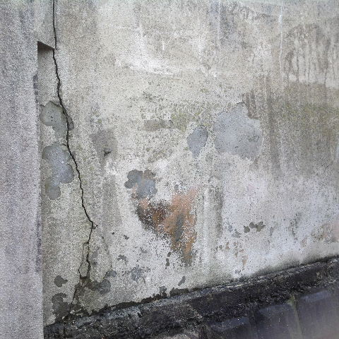 外構塗装 高圧洗浄_f0031037_17412257.jpg