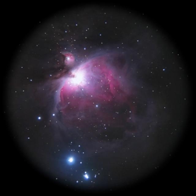 M42オリオン星雲 2014_b0167343_14521961.jpg