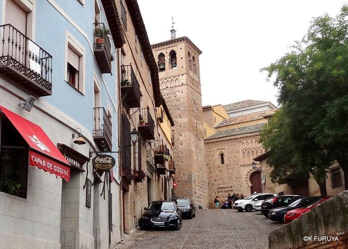 スペイン旅行記 7 トレド  その1_a0092659_21411014.jpg