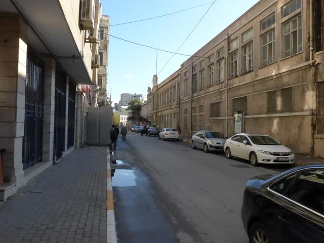 イスタンブールへ行く。⑧ ~濡れバーガーがマズい話~_f0232060_032475.jpg