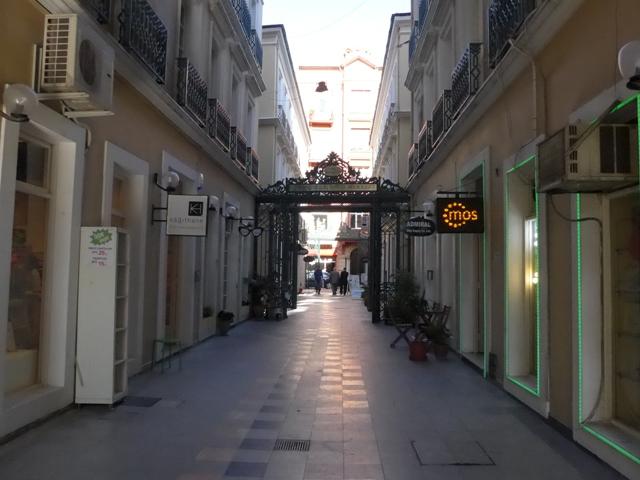 イスタンブールへ行く。⑧ ~濡れバーガーがマズい話~_f0232060_062388.jpg