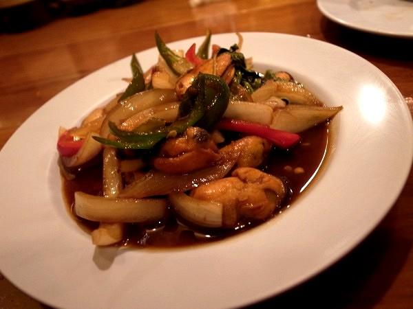 タイのアメリカ炒飯と電車炒飯_e0152073_204699.jpg