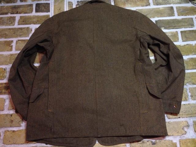神戸店10/15(水)オマハ ヴィンテージ入荷!#4! 30\'s DryBack Salt&Peppar(Covert) Hunting JKT!!!(T.W.)_c0078587_20104827.jpg