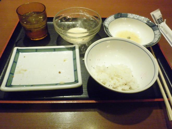 めしや食堂       赤川店_c0118393_9191486.jpg