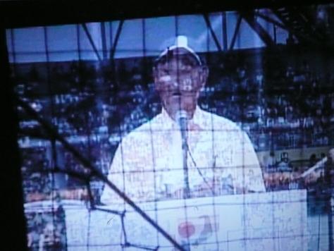 2014年10月19日 第5回2011年ウチナンチュウー世界大会閉会式 その4_d0249595_11562011.jpg